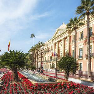 florist near you in Murcia